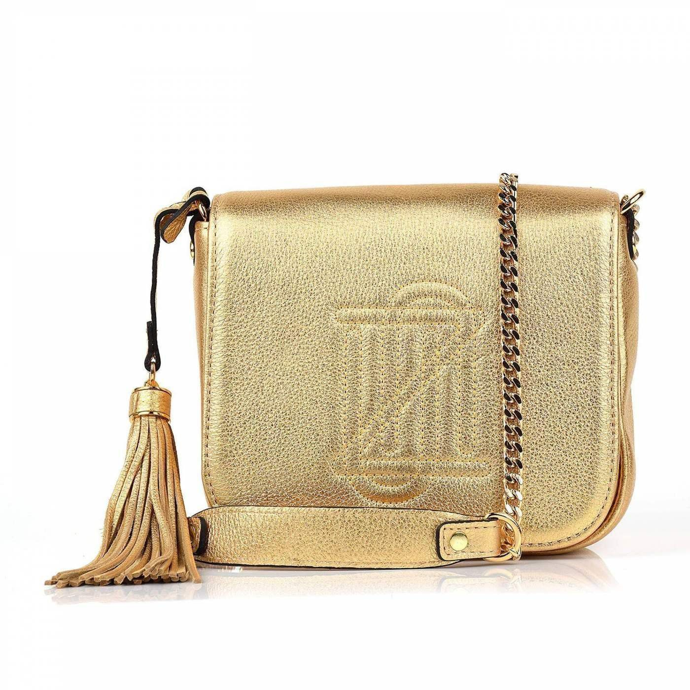 Bolsa Flotter Golden