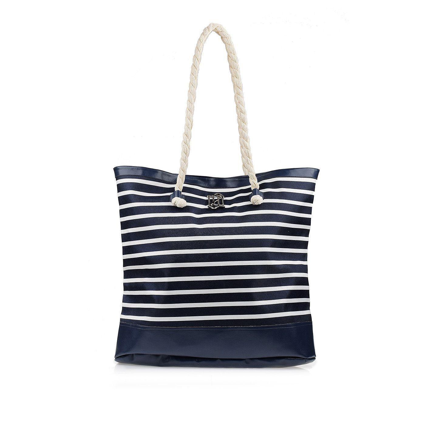 Bolsa Summer Navy Blue/Marinho