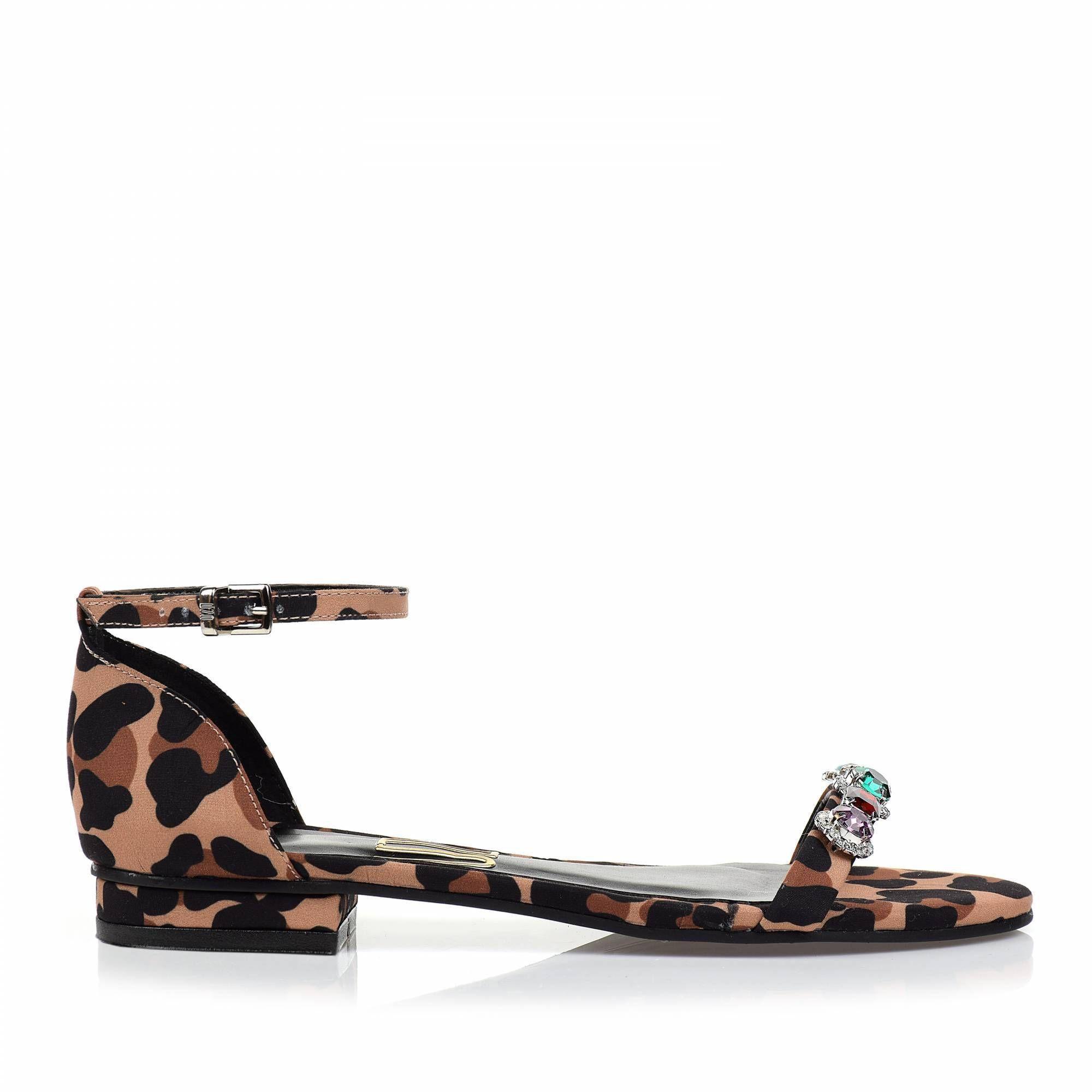Flat Leopardo