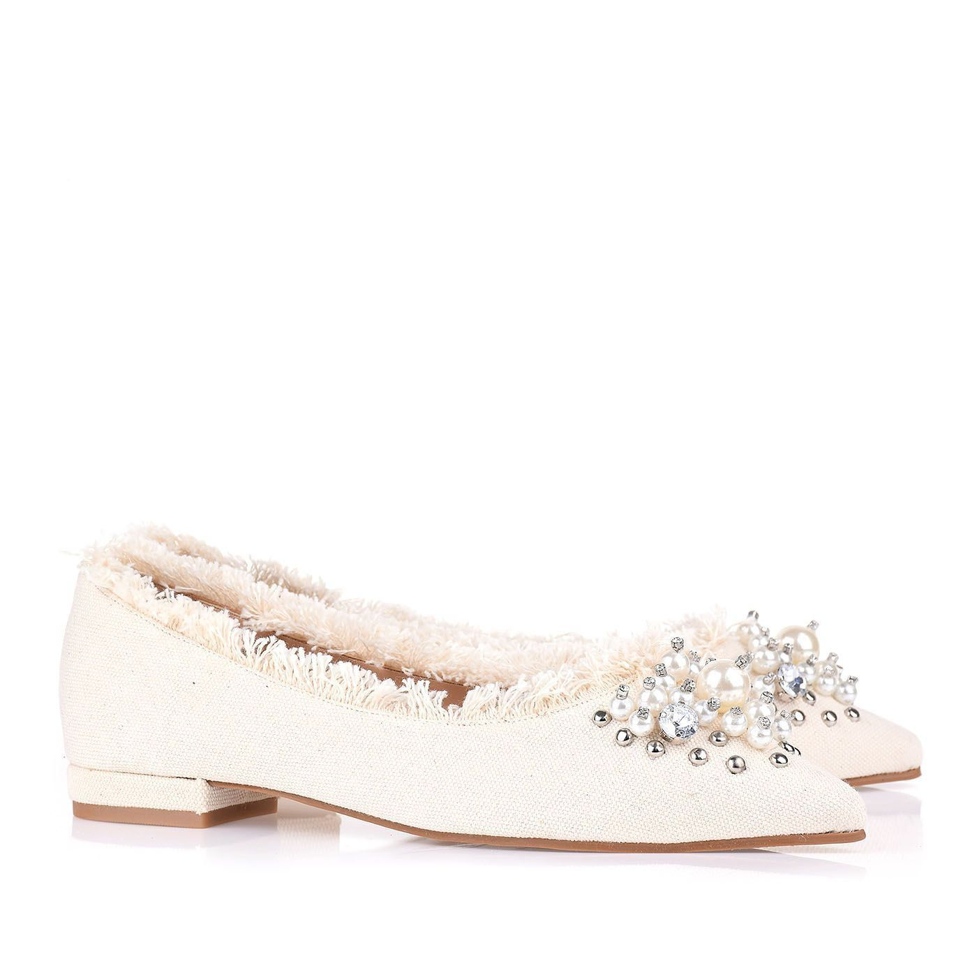 Flat Shred Pearls