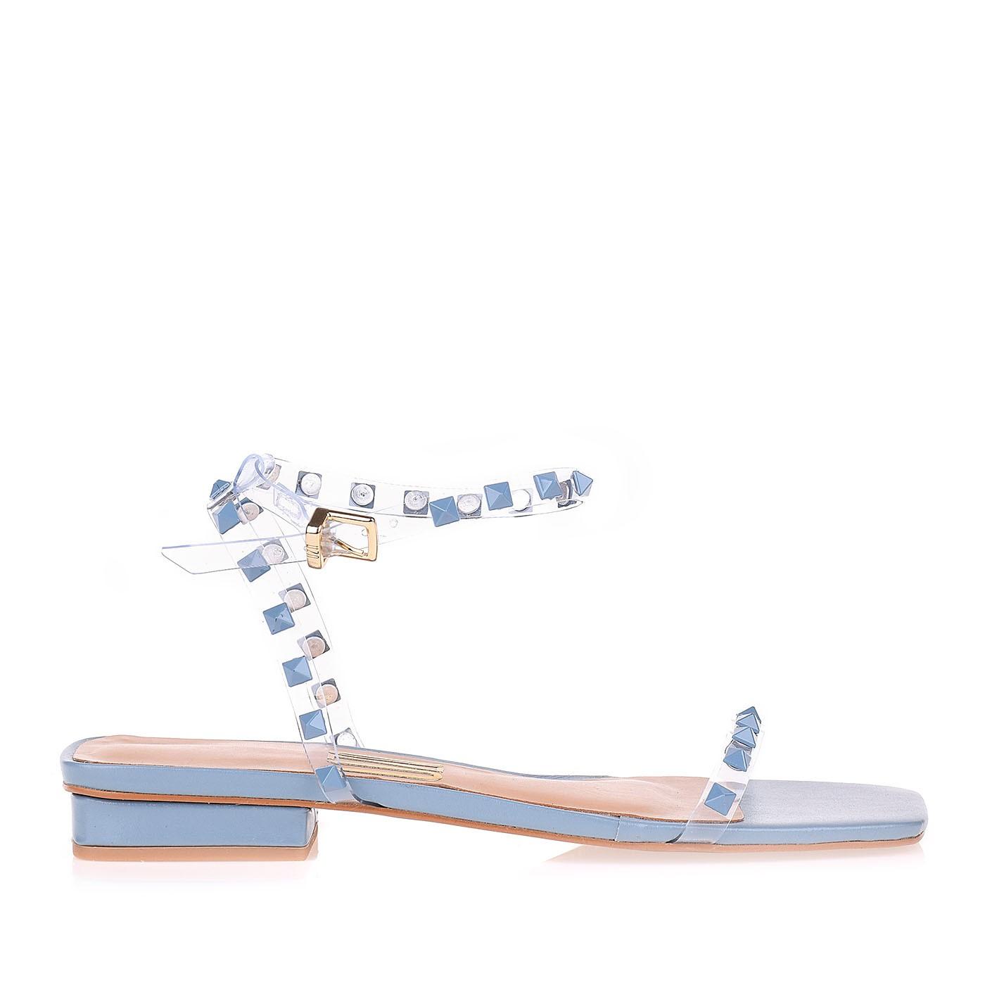 Flat Vinil Cristal