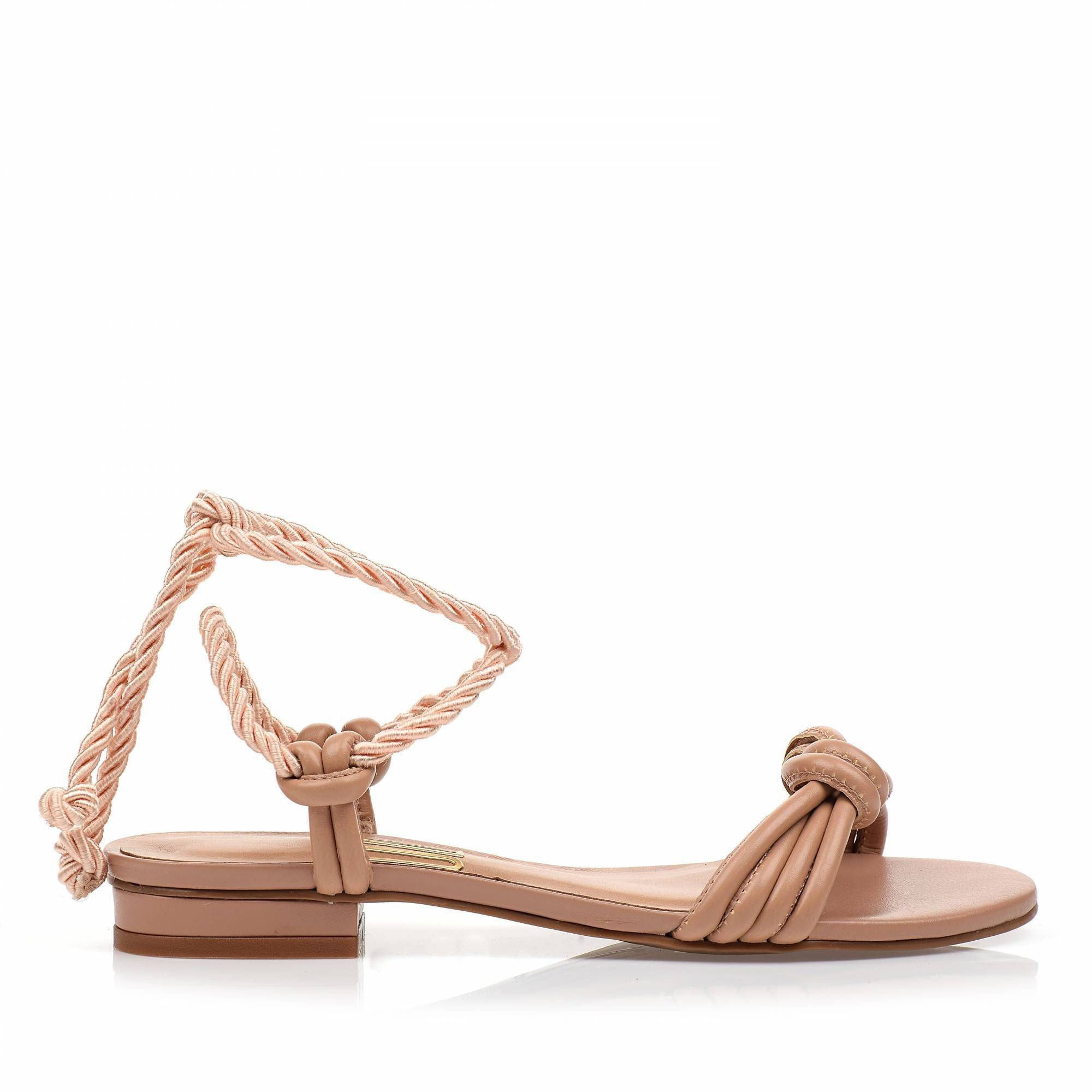 Flats Ecoven Nude