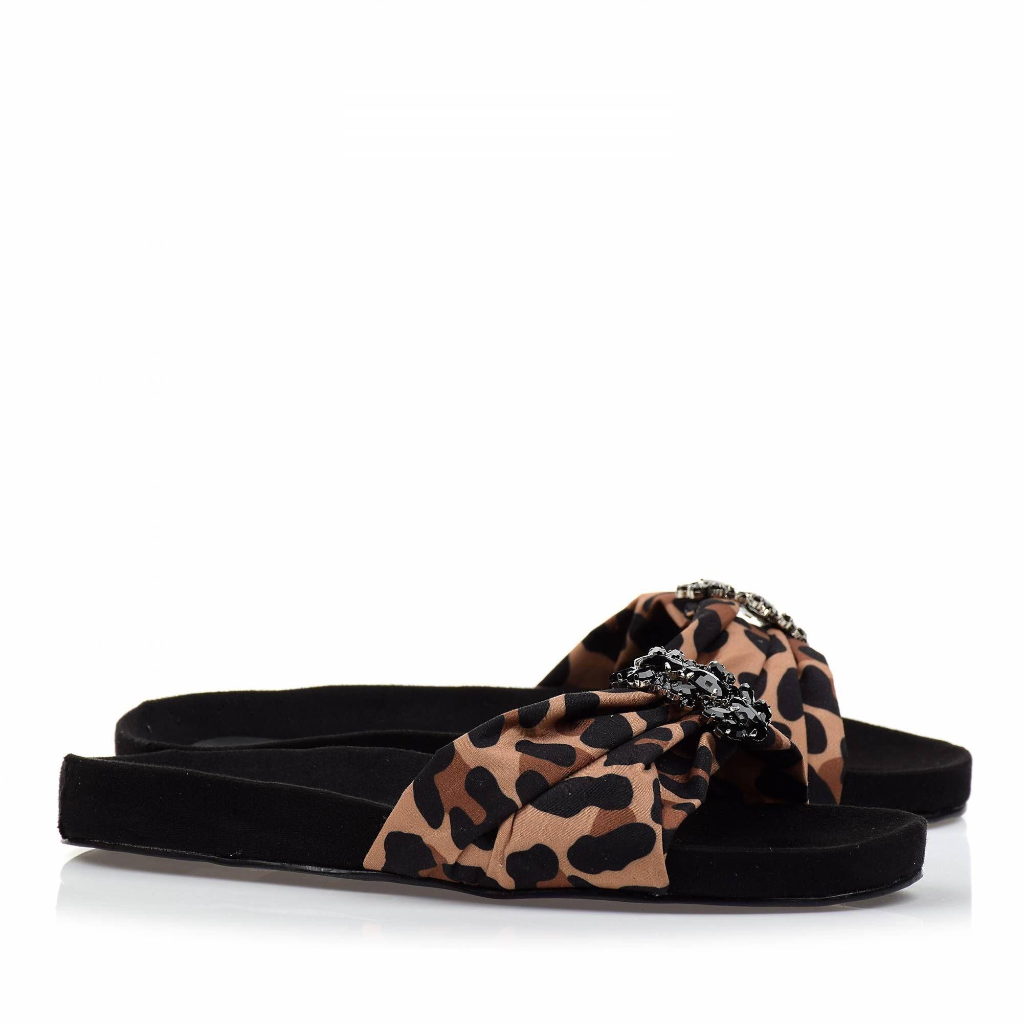 Flats Leopardo