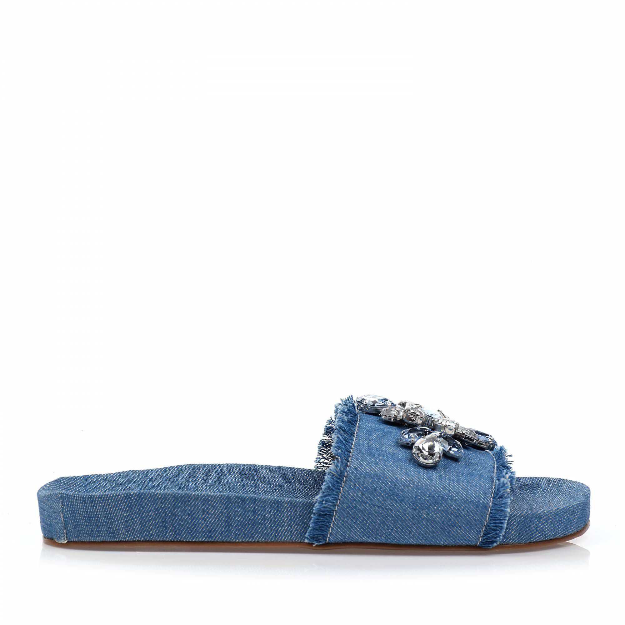 Flats Light Jeans