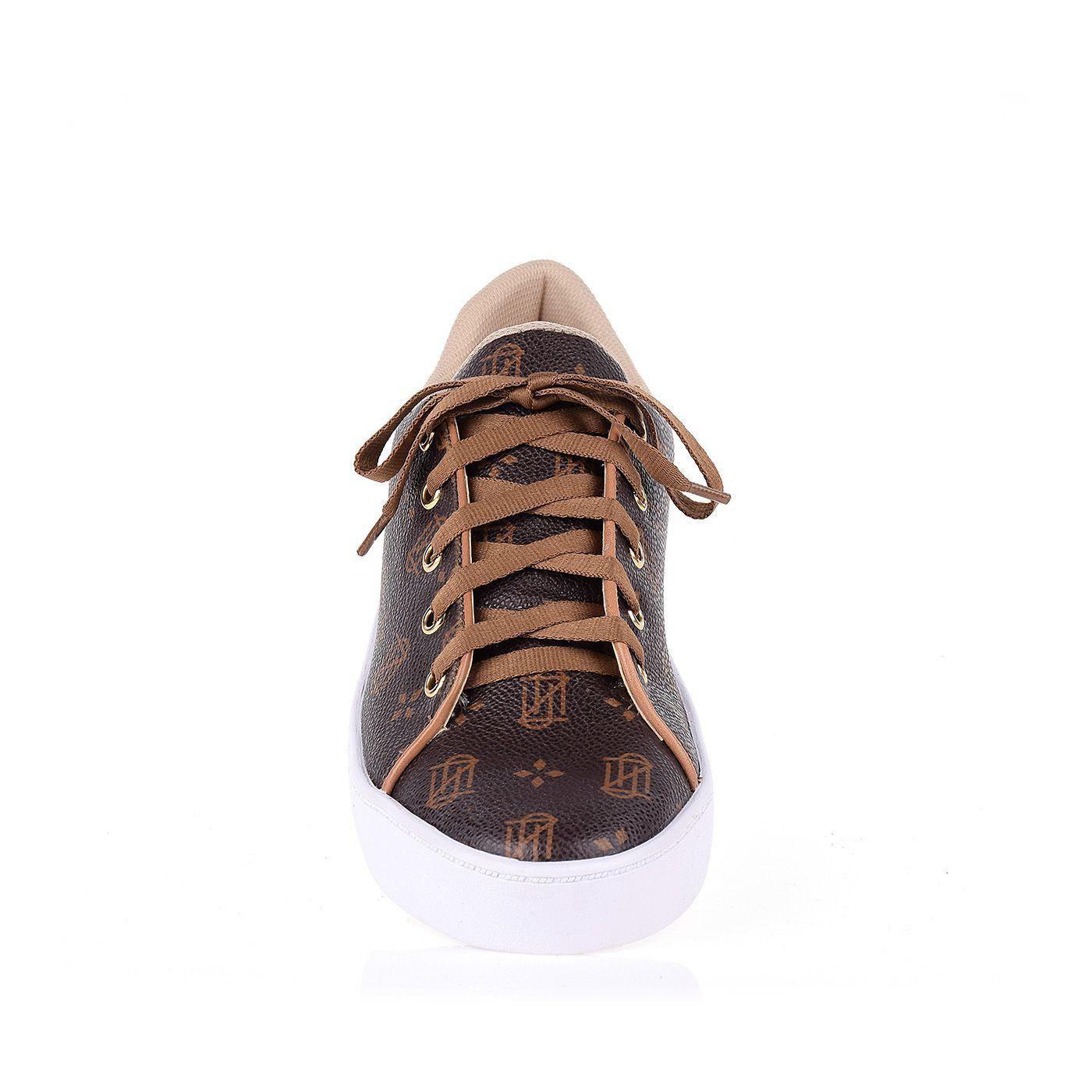 Sneaker Monogram