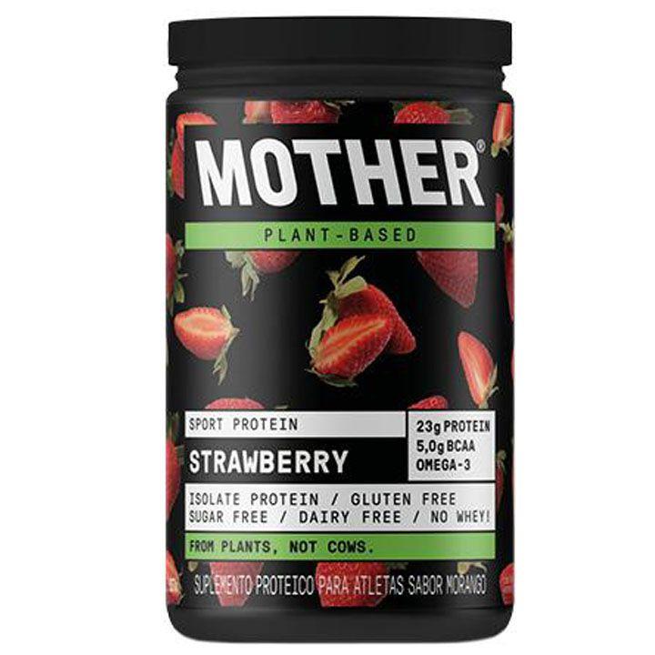 Sport Protein Morango 527g Mother