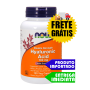 Acido Hialuronico 100mg - Now Foods (120 cápsulas)