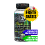 Black Viper  - Dragon Pharma ( 60 cápsulas )