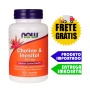 Colina e Inositol - Now Foods (500mg - 100 capsulas)