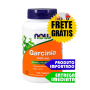 Garcinia Cambogia - Now Foods (1000mg - 120tabs)