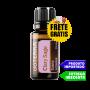 Óleo Essencial Clary Sage - Sálvia Esclareia | doTERRA - 5 ml