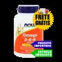 Omega 3 - 6 - 9 - Now Foods (100 cápsulas)