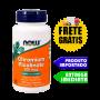Picolinato de cromo - Now Foods (200mcg - 100 cápsulas)