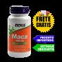 Raiz de Maca - Now Foods  (500mg - 100 cáps)