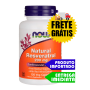 Resveratrol - Now Foods (200mg - 60 cáps)