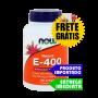 Vitamina E-400 - Now Foods (100 Cáps)