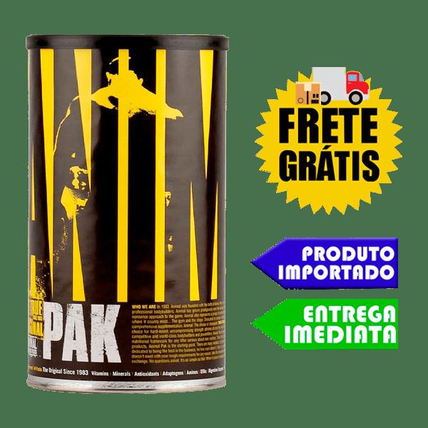 Animal Pak - Universal Nutrition (44 Servings)