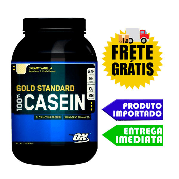 Caseína 1kg - Optimum Nutrition