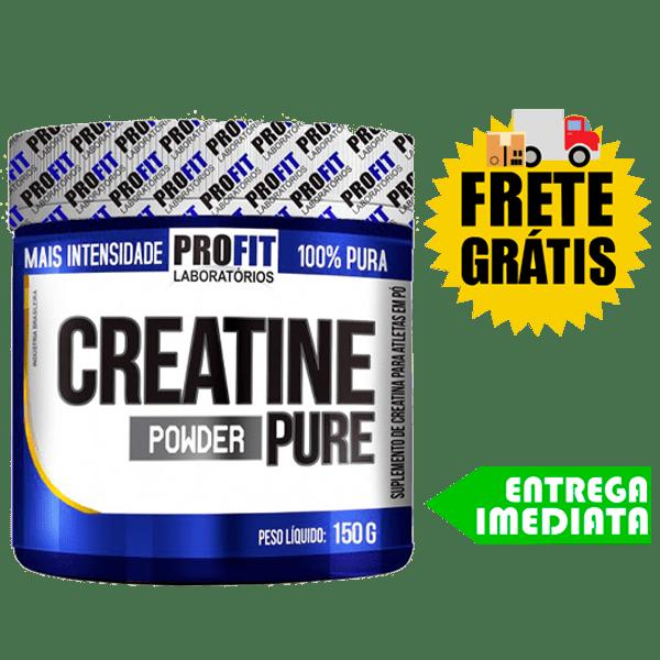 Creatina - Profit Labs (150gr)