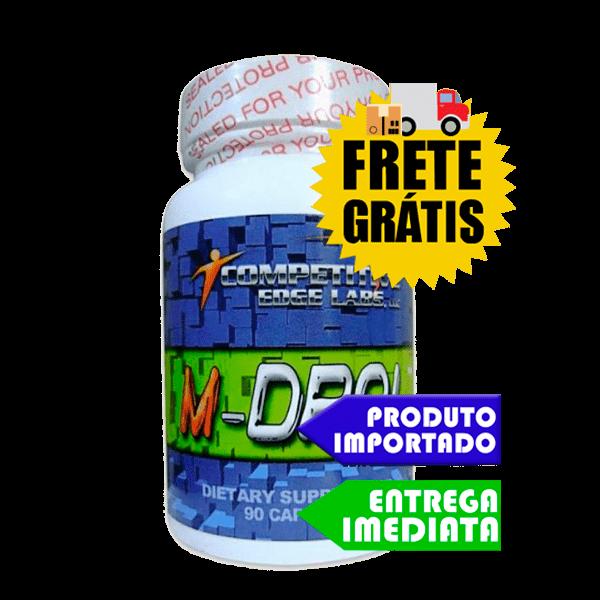 M DROL X HEMOGENIN (OXIMETOLONA): OPINIÃO DE PROFISSIONAL