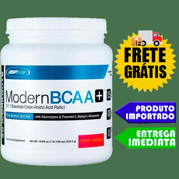 Modern BCAA - 535 Gr
