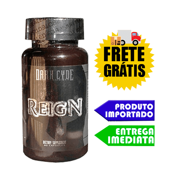 Reign - Dark Cyde (60 cápsulas)