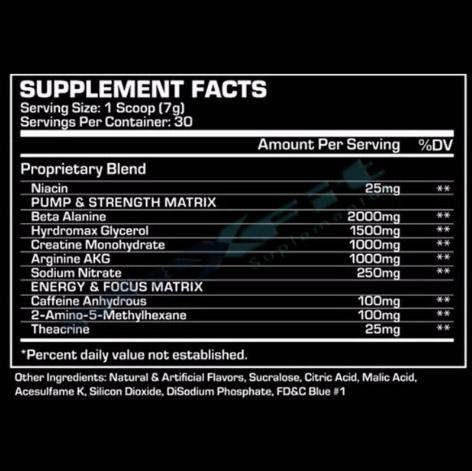 Veinz - Dragon Pharma (30 Doses)