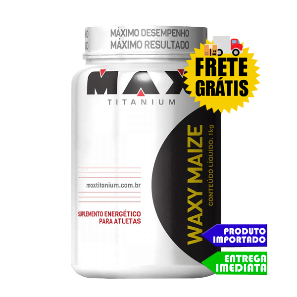 Waxy Maze - Max Titanium (1 kg)