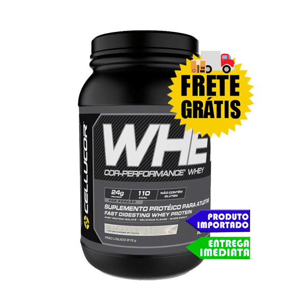 Whey Protein - Cellucor (813gr)