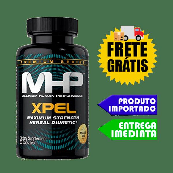 XPel - MHP (Importado)  (80 cápsulas)