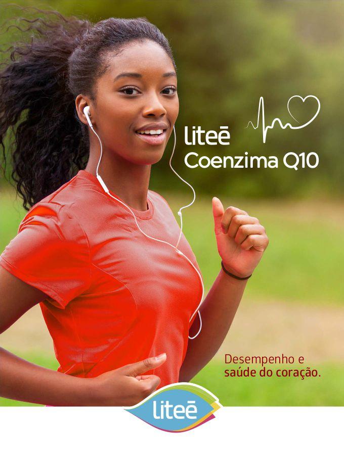 Coenzima Q10 60 Cápsulas Gelatinosas