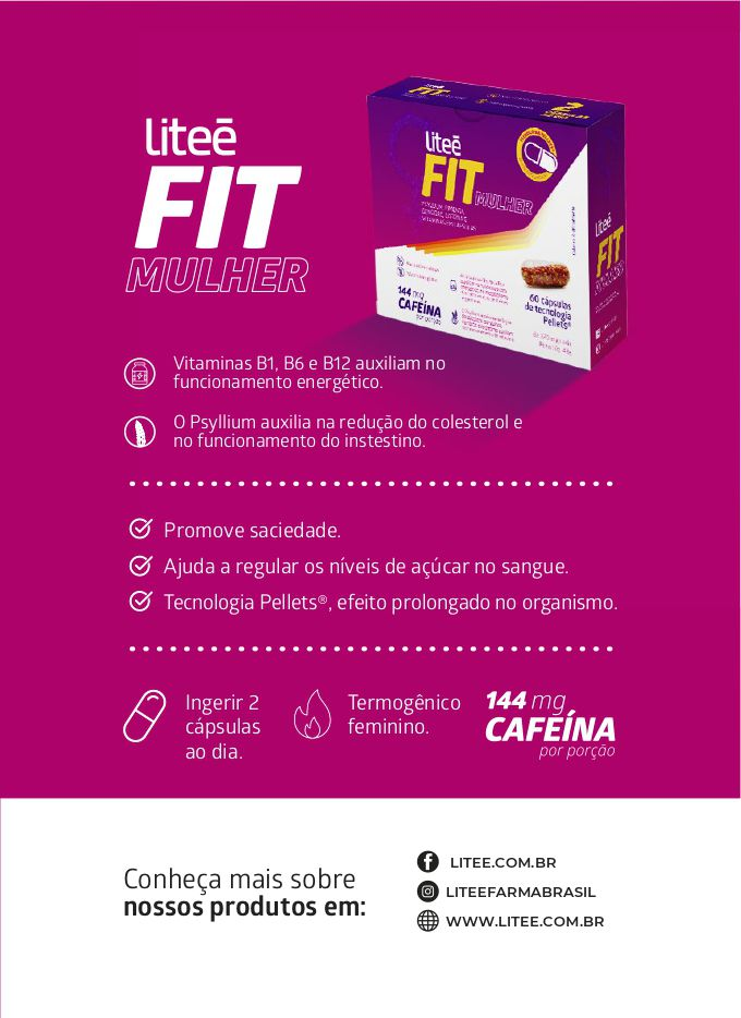 Liteé Box da @michemamaefitness