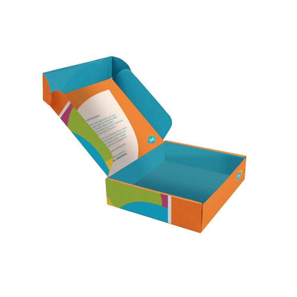 Liteé Box da @yarasantos