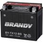 Bateria Brandy Bytx12bs/ytx12bs Gsx1100 0117