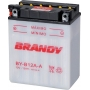 Bateria Brandy Yb12aa Cb400/450 0010