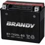 Bateria Brandy Ytx20lbs 0130