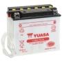 Bateria Yuasa Yb18la Ninja/cbx1000/xz11