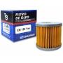 Filtro Oleo Brandy Kat/yes/intr125 0356