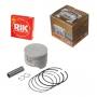 Kit Pis/anel Kmp  Cb450 0.25 Prem 102815