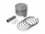 Kit Pis/anel Kmp cb 400 0.50 Premium 02811