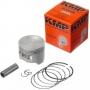 Kit Pis/anel Kmp Fazer250 0.50 Prem 210254