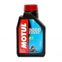 Oleo Motul 4t 3000 20w50 1lt Mt368