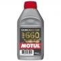 Oleo Motul Freio Dot 4 Rbf660 500ml Mt325