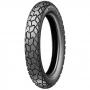 Pneu Diant Michelin 90-90-19 Sirac 52p 854348