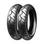 Pneu Tras Michelin 100-90-10 s1 56j Lead6407