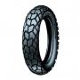 Pneu Tras Michelin 100-90-18 Sirac Street 56p C/c