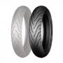 Pneu Tras Michelin 130-70-17pilot Stre Radia