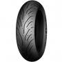 Pneu Tras Michelin 190-55-17 Pilot Road 4gt 6378