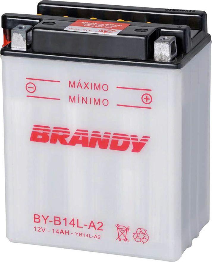 Bateria Brandy Byb14la2/yb14la2 0132