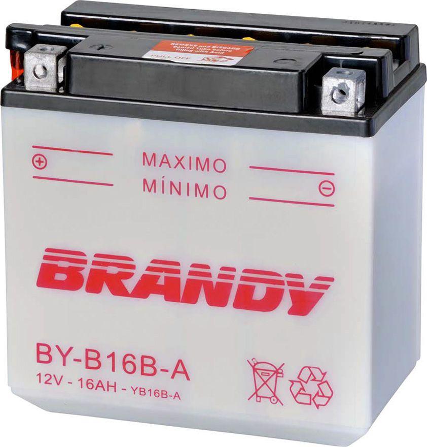 Bateria Brandy Byb16clb/yb16clb 0013